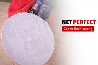 Würth Net perfect csiszolókorongok