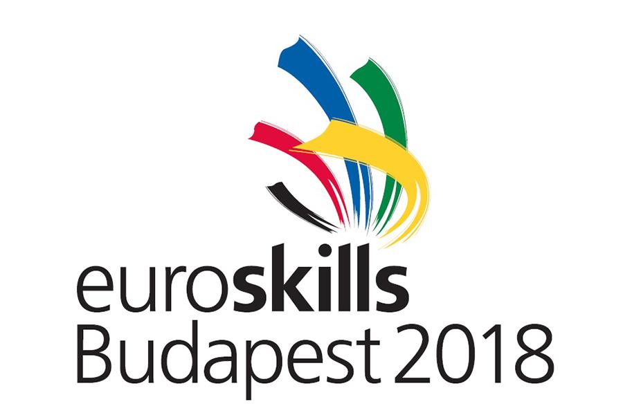 A Würth az Euroskills Budapest 2018 szakma és esemény szponzora