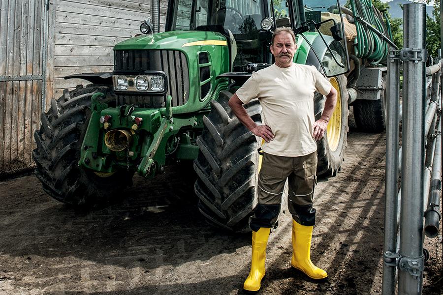 Fókuszban a mezőgazdaság