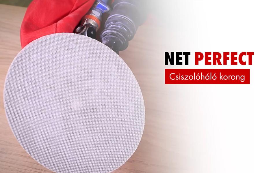 NET PERFECT, egy profi megoldás