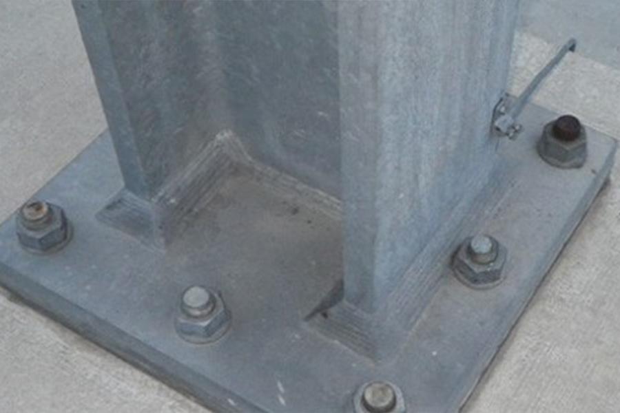 Miért kell kültérben rozsdamentes acélból készült dübeleket használni?
