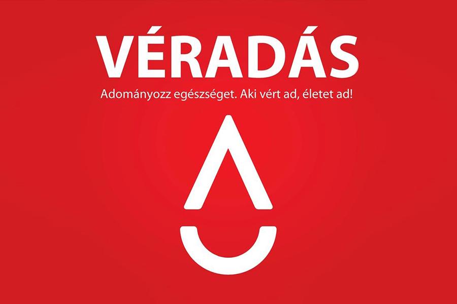 Ajándékozz egészséget. Aki vért ad, életet ad.