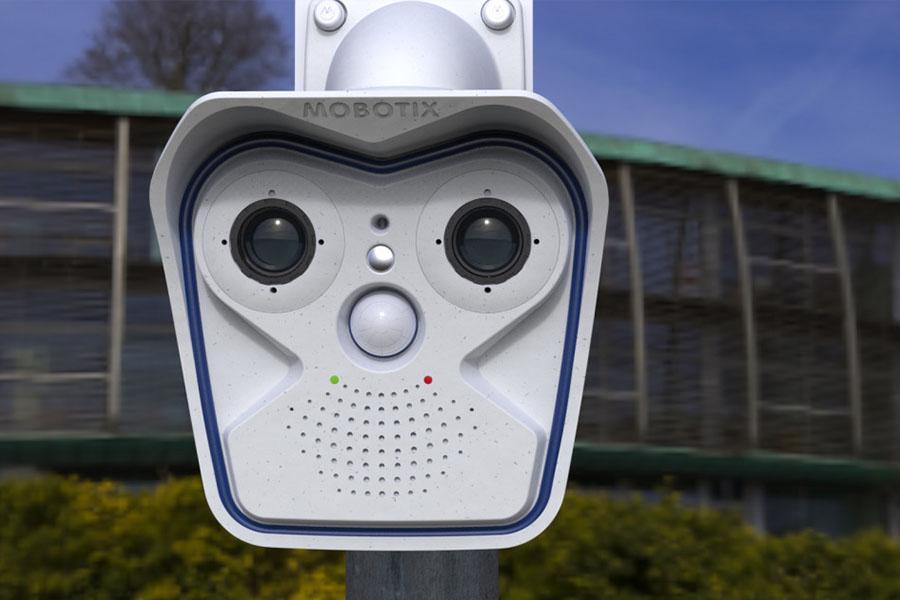 Új eszköz a koronavírus ellen: hőkamera segítheti a magyar cégeket